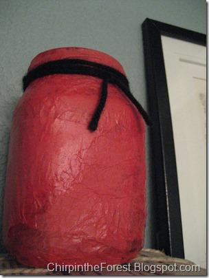 Custom vase 3