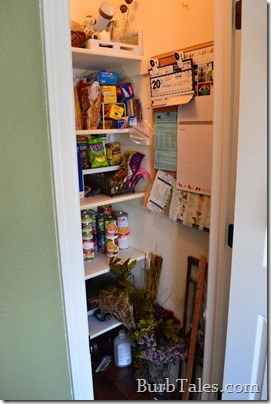 Pantry Before 5