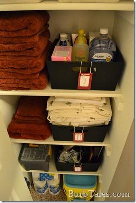 Organized!