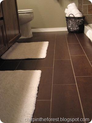 Reversible rugs