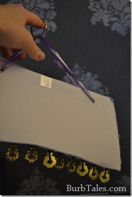 Hardware painting idea