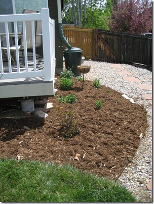 Mulch - new angle